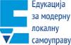 Lokalna samouprava Informatika a.d. Logo